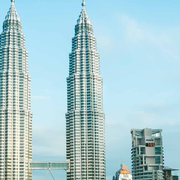 Petronas Twin Towers: Learn All About The World's Tallest Twin Towers