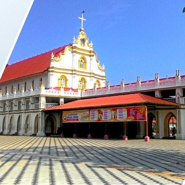 4 Must Visit Churches in Alappuzha!