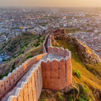 Jaipur, Delhi & Agra – The Golden Triangle package Tour