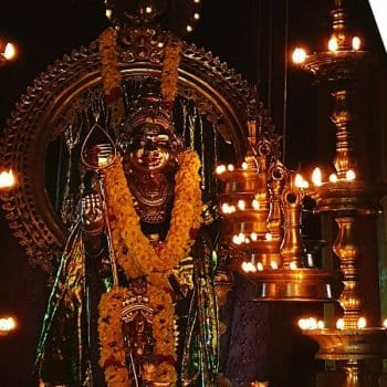 Temples In Kumarakom: Places To Get Immersed In Spirituality