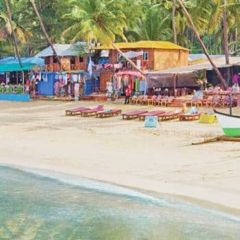 Top 10 Paradise Beaches in Sri Lanka