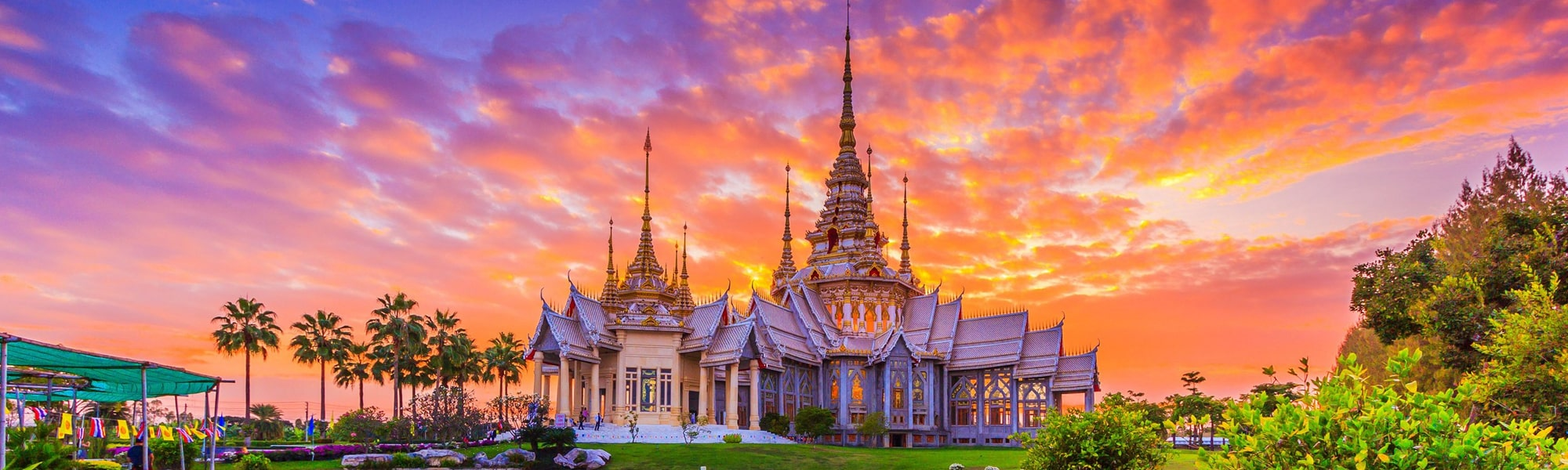 Picturesque Villages in Thailand to Explore For An Offbeat Getaway!