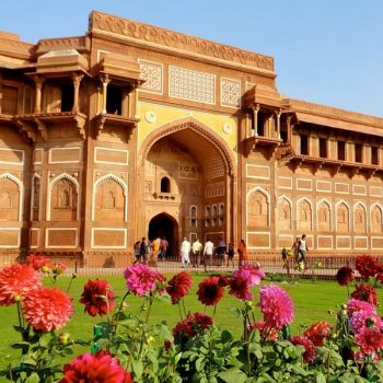 Agra, Rajasthan and Delhi – The Golden Triangle Package Tour