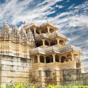 Delhi, Agra & Rajasthan – The Golden Triangle package Tour