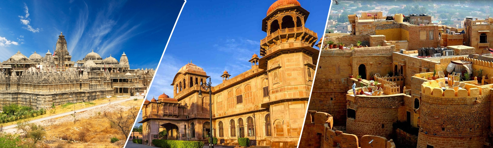 Agra, Delhi & Rajasthan– The Golden Triangle package Tour
