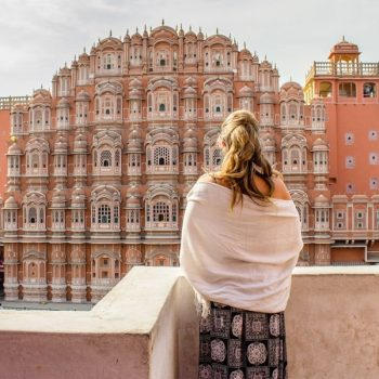 Agra, Delhi and Jaipur – The Golden Triangle package Tour