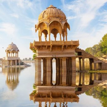 Rajasthan, Agra and Delhi – The Golden Triangle package Tour