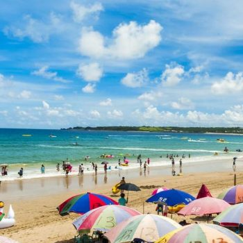 Calangute and Baga Beach