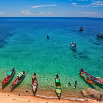 Simple Goa Tour Package