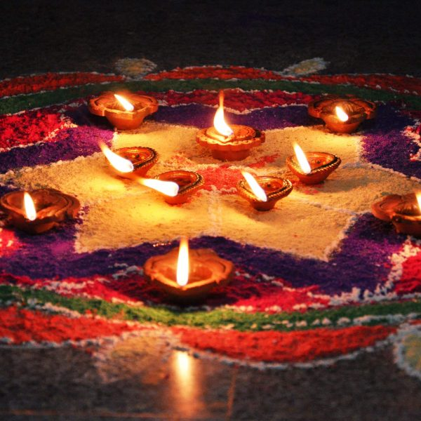 Diwali- the Festival of Light, Love, and Joy!