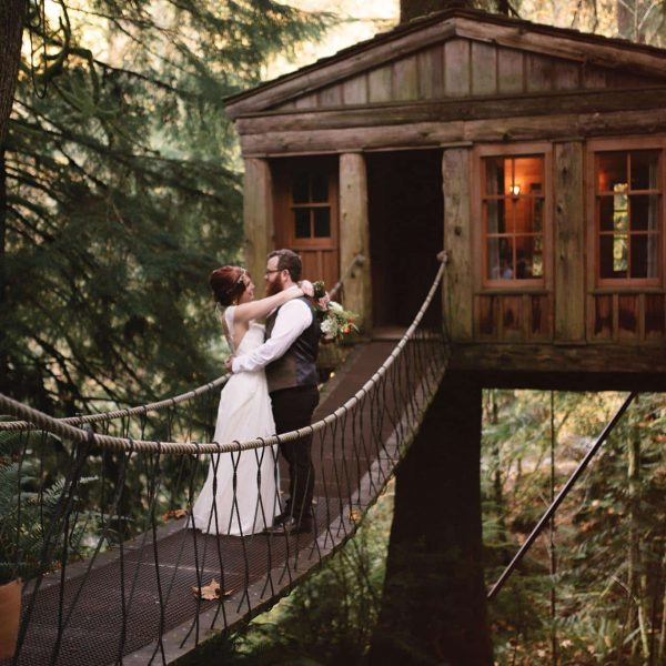 Romantic Tree Houses in Kerala