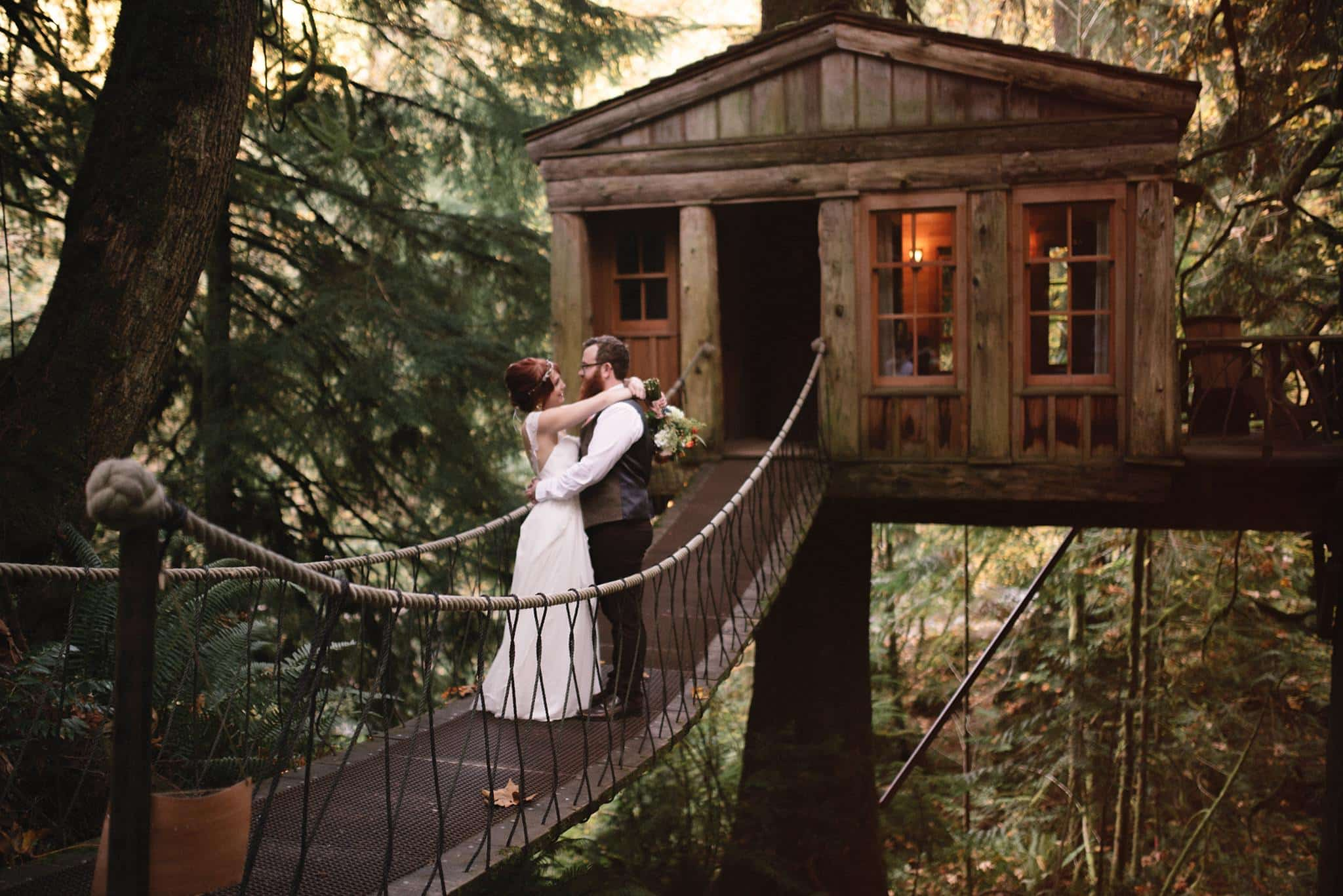 5 Romantic Nature Date Tree Houses in Kerala that every couple should visit this year