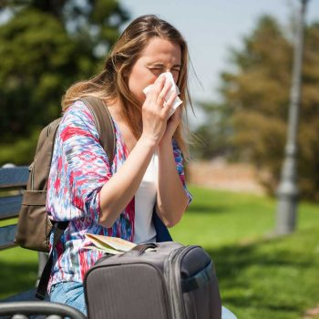 7 golden rules to avoid getting sick in exotic locations
