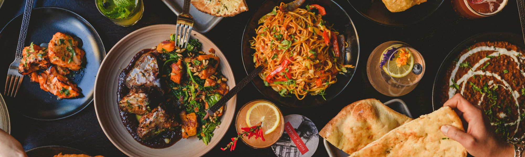 10 Tasty Street foods in India