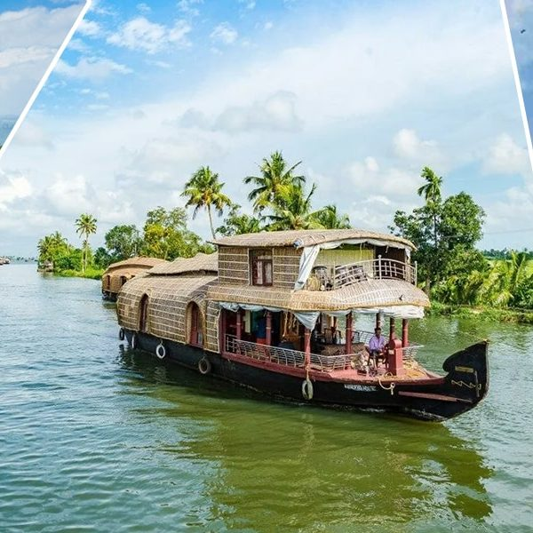 Kerala tourist places to visit in March