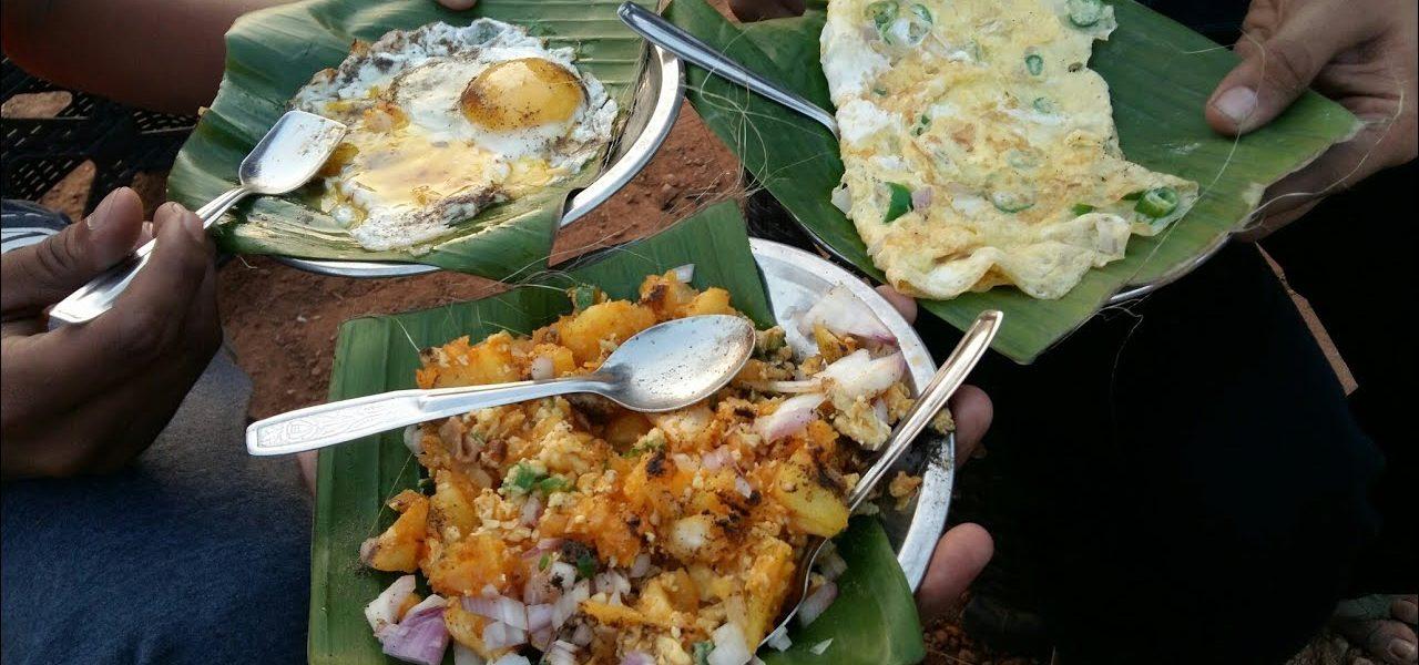 8 tasty street foods to eat from a Kerala Thattukada