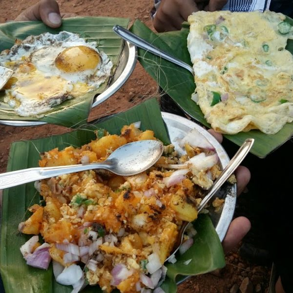 8 tasty street foods to eat from a Kerala Thattukada