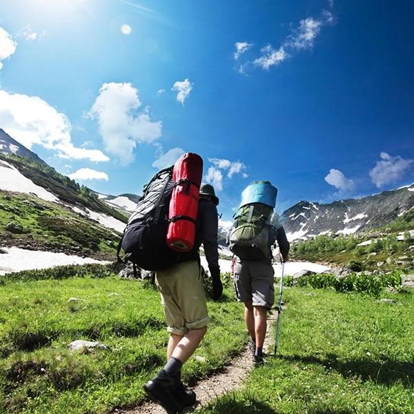 Kheerganga Trekking Adventure Tour