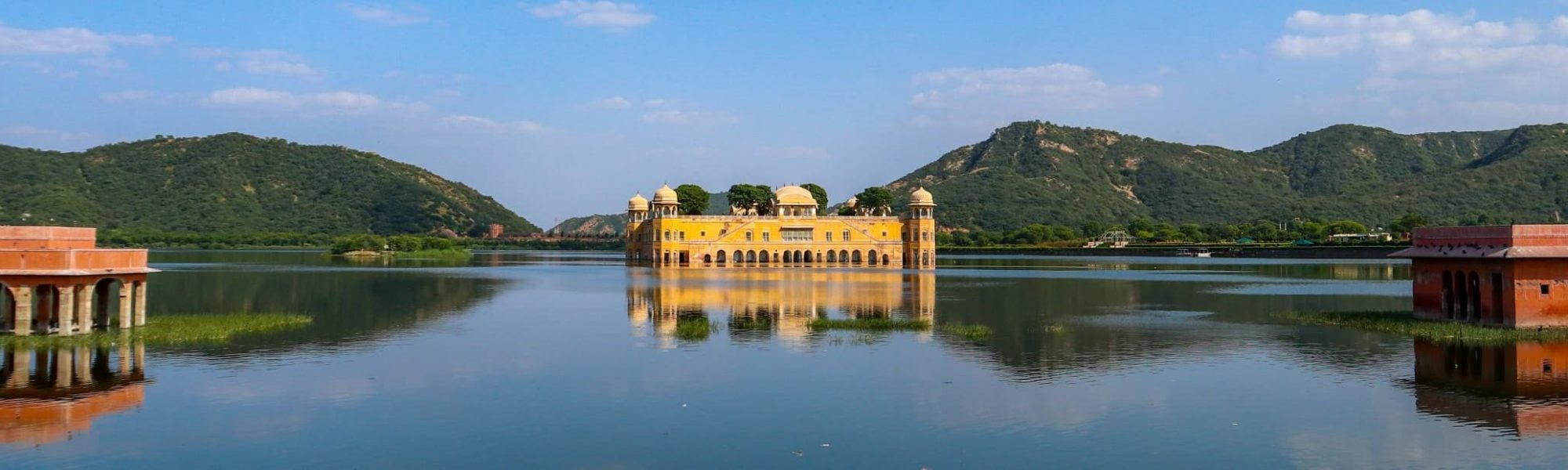 Mesmerizing Rajasthan Lakes that we should once visit in our lifetime
