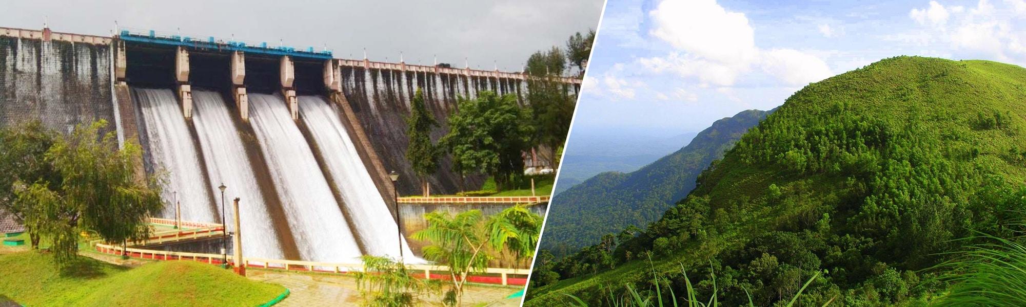Thiruvananthapuram Adventure Tour