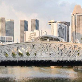 13 Stunning Bridges in Singapore