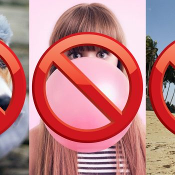 14 Strange laws from around the world that will confuse the tourists