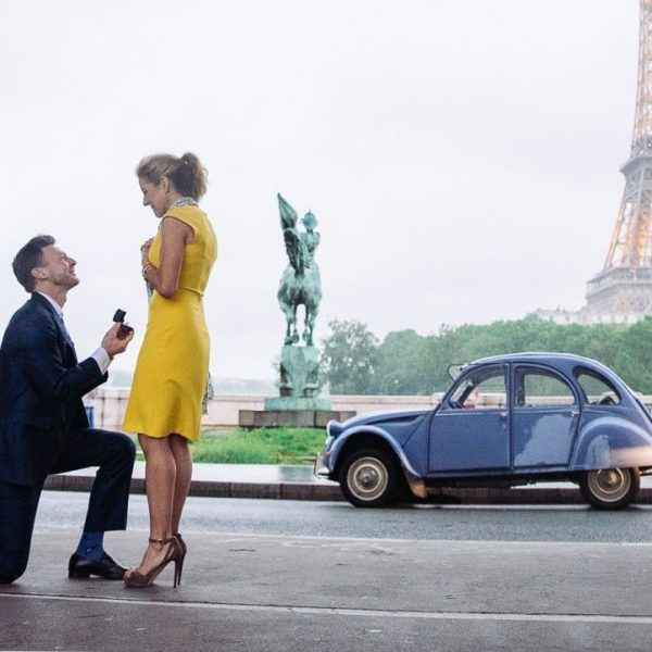 15 Best Places to Propose Around the Globe
