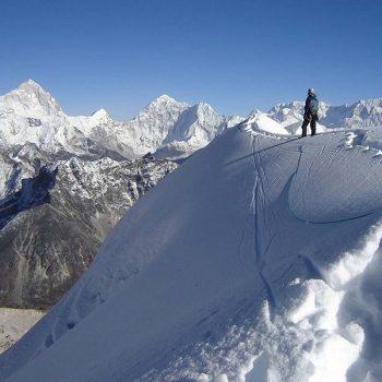 Daikund Peak