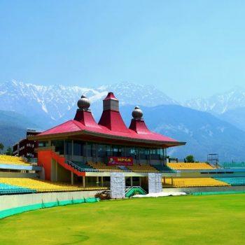 Dharamshala Cricket Stadium