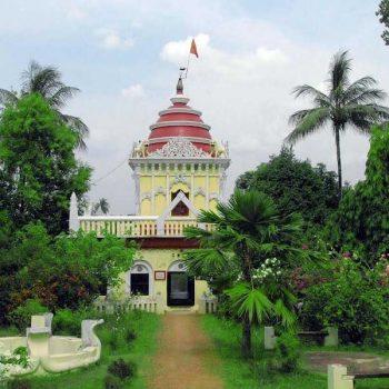 Jwala Ji