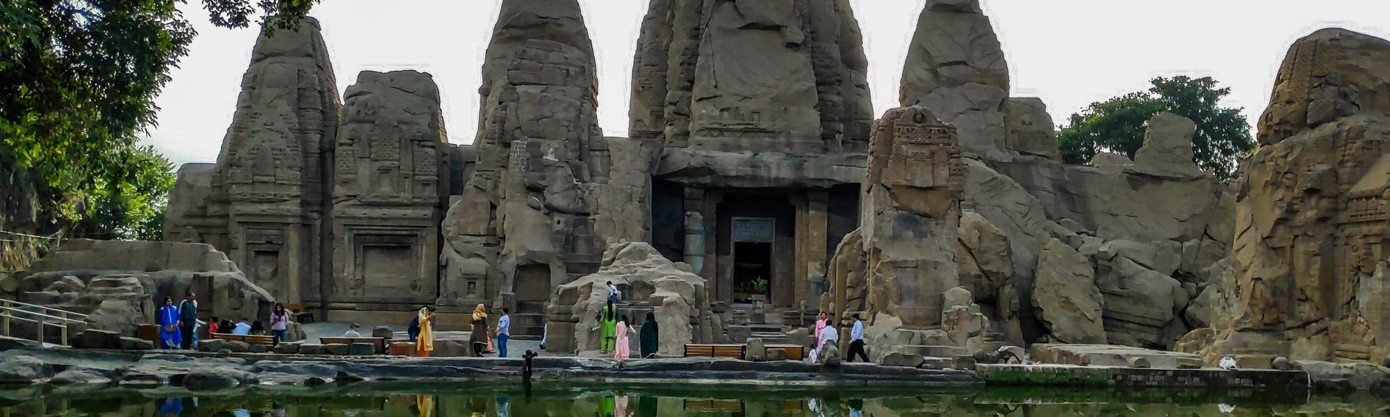 Masrur Temple