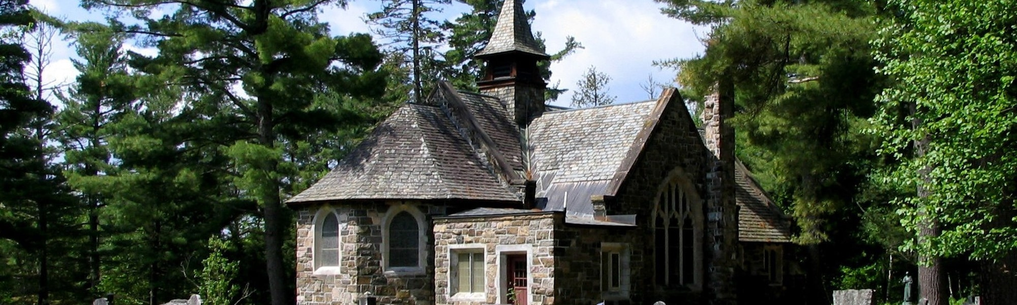 St. John in the Wilderness Church