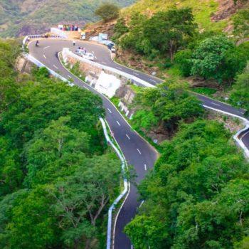 Cochin Valparai Tour