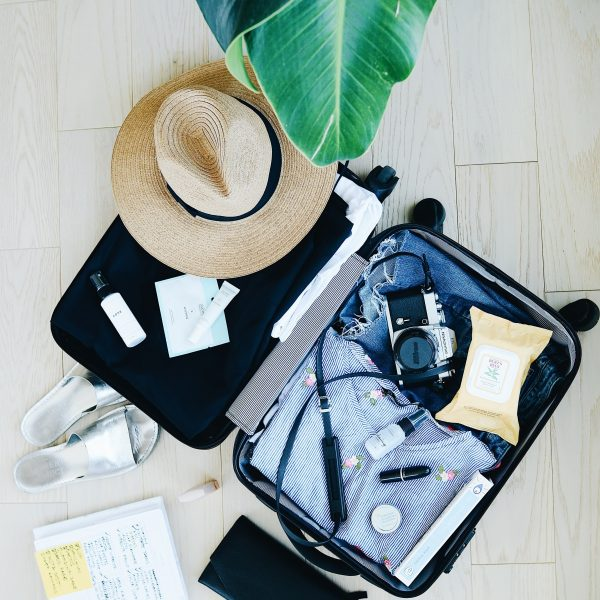 How to pack like a pro? 20 Packing Tips Every Traveler needs to know