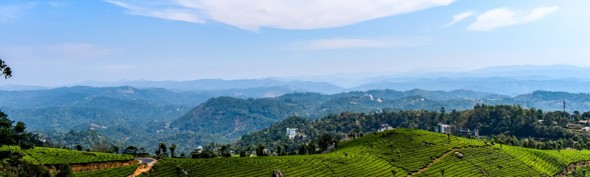 14 Best Places to visit in Kerala during April