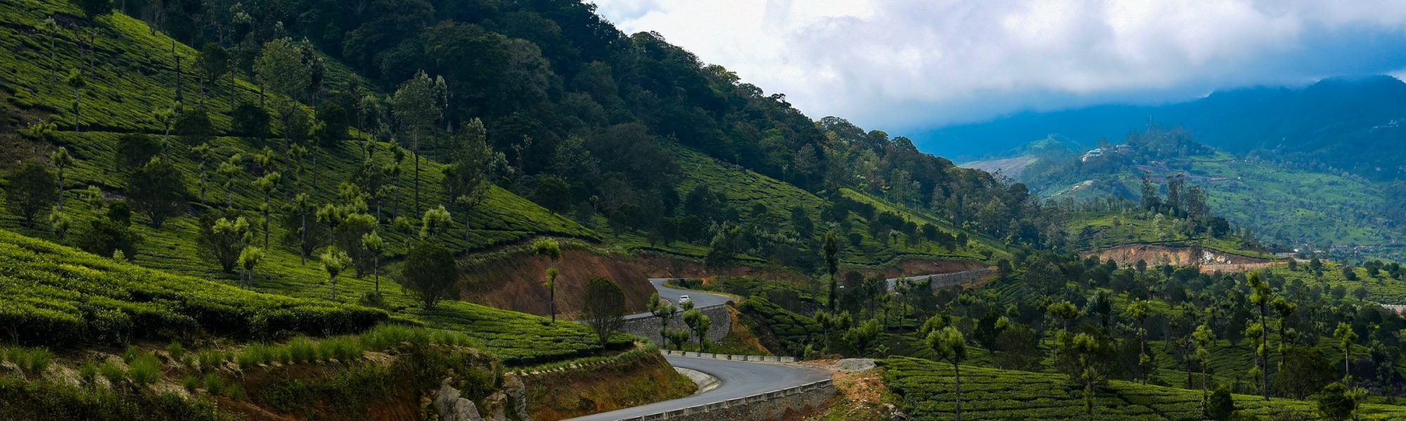 15 Incredibly Beautiful Places in Kerala