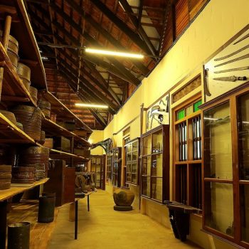 Kumarakom Craft Museum