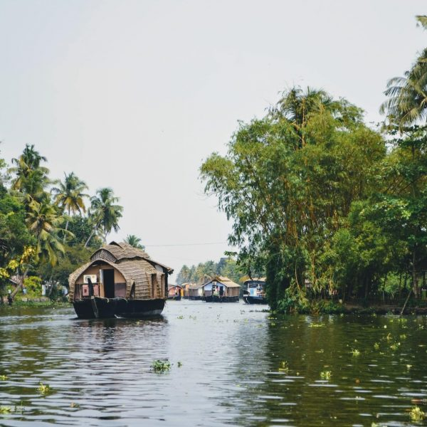 Kerala Places to Visit in July