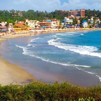 Why Kerala is considered as safest tourist destination in India?