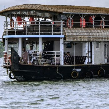 Kerala Attractions To Visit In August